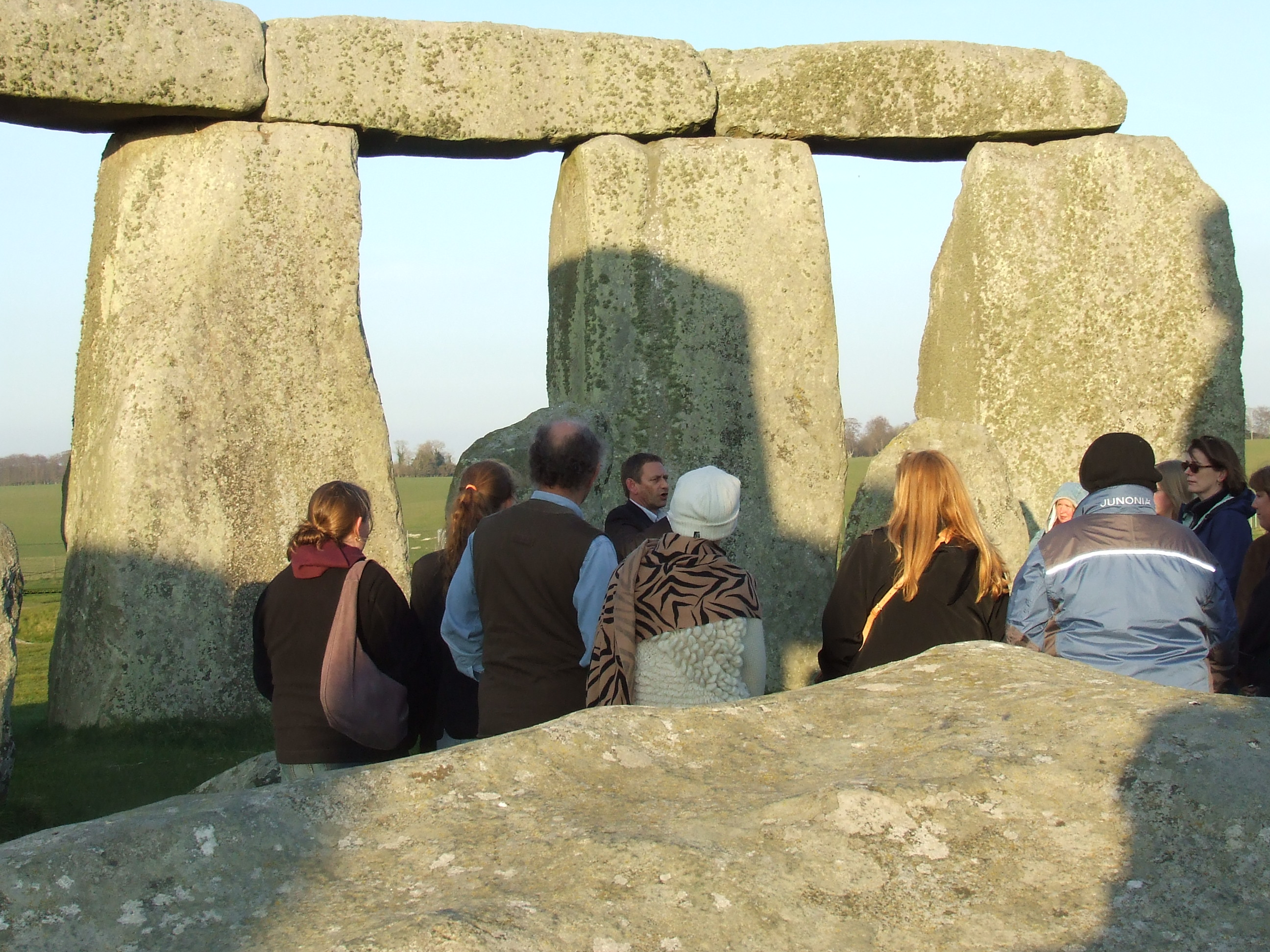 Stonehenge group