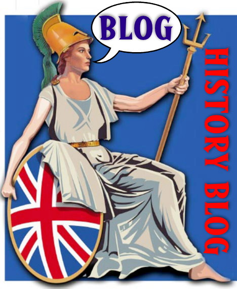 Join our History Blog